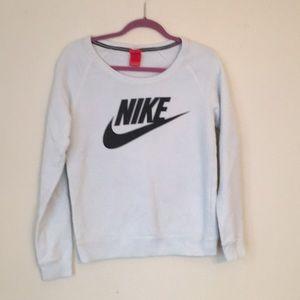 Nike Sweatshirt Ladies Small in EUC!